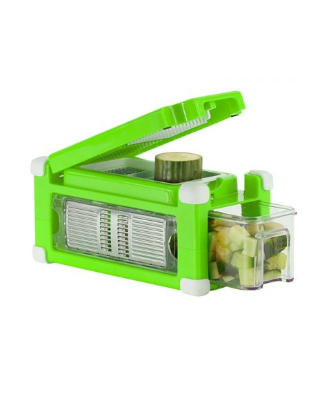 Cortador Nicer Dicer Magic Cube