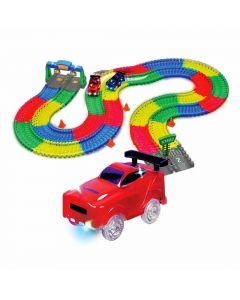 Pista de carreras Magic Tracks Racers