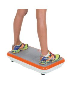 Plataforma vibradora Power Fit