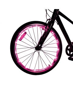 Luces Led para bicicletas Wheely Bright