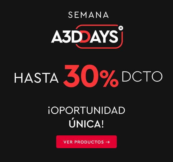 A3D Days