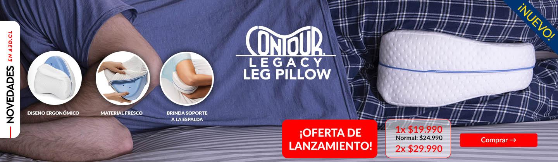 Contour Legacy Pillow