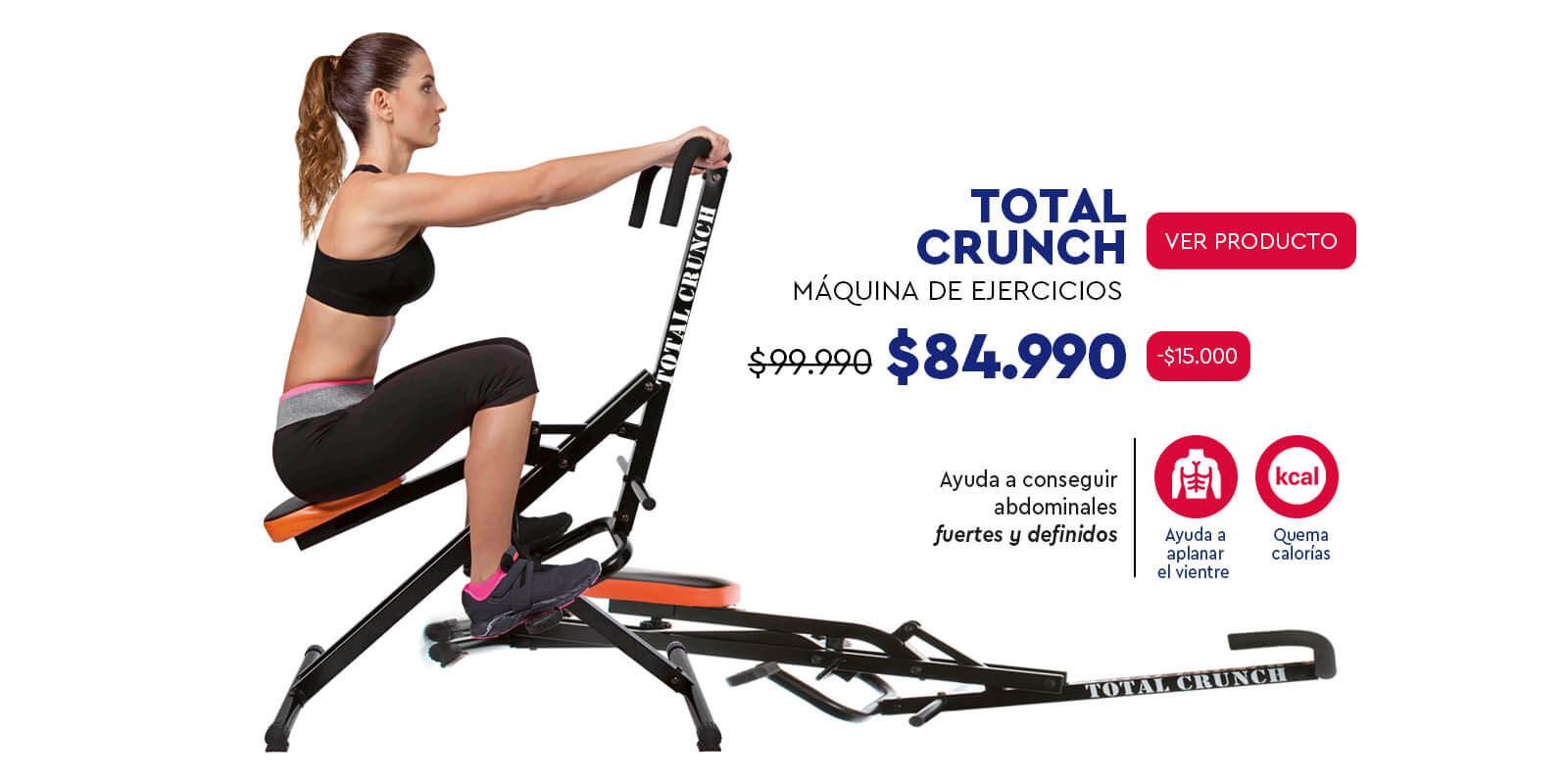 TotalCrunch