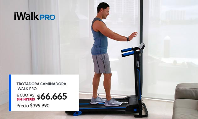 Iwalk Pro