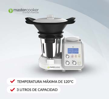 Master Cooker
