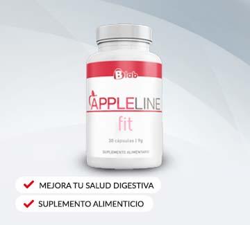 New Appleline Fit
