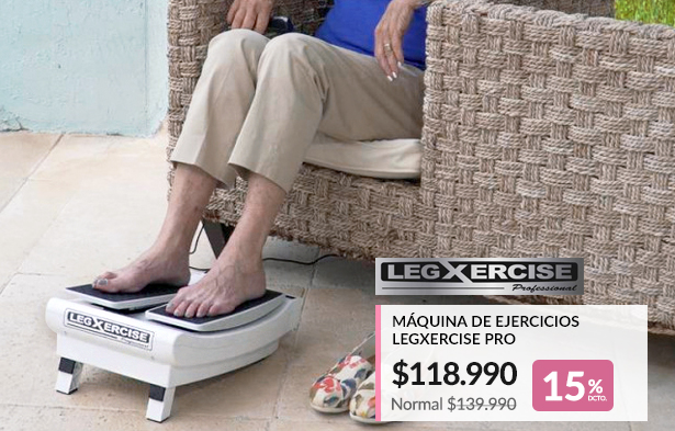 Legxercise Pro