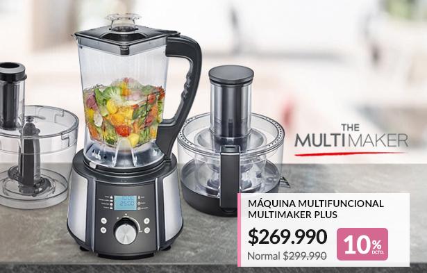 Multimaker Plus