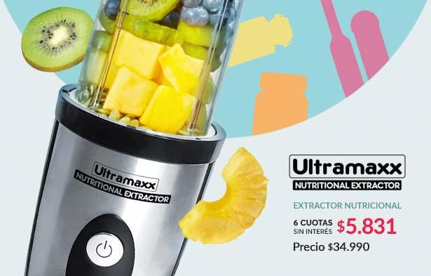 Ultramaxx