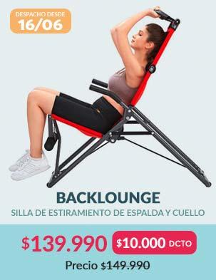 Backlounge
