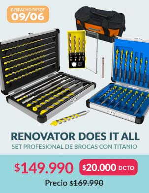 Renovator Does It All
