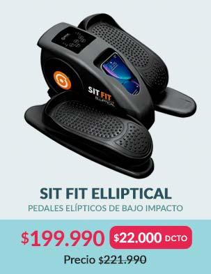 Sit Fit Elliptical