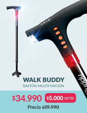 Walk Buddy