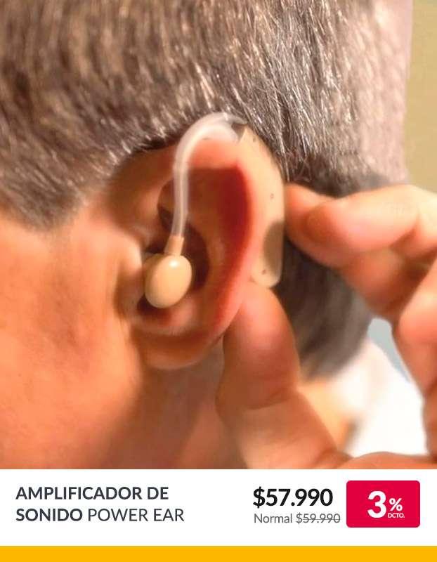 Power Ear