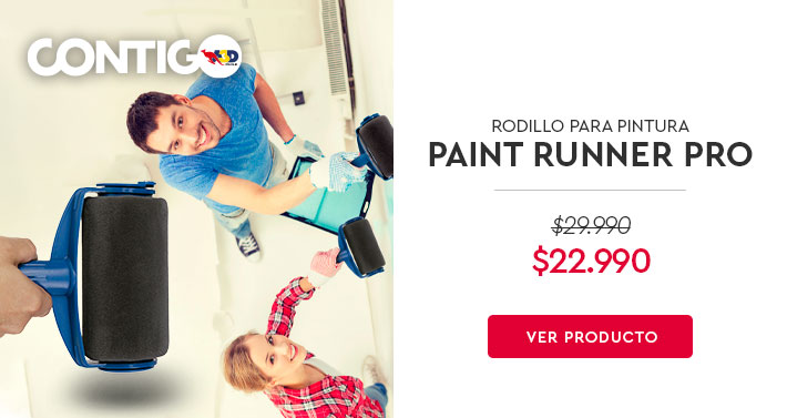 Rodillo para pintura