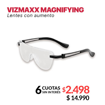 Vizmaxx