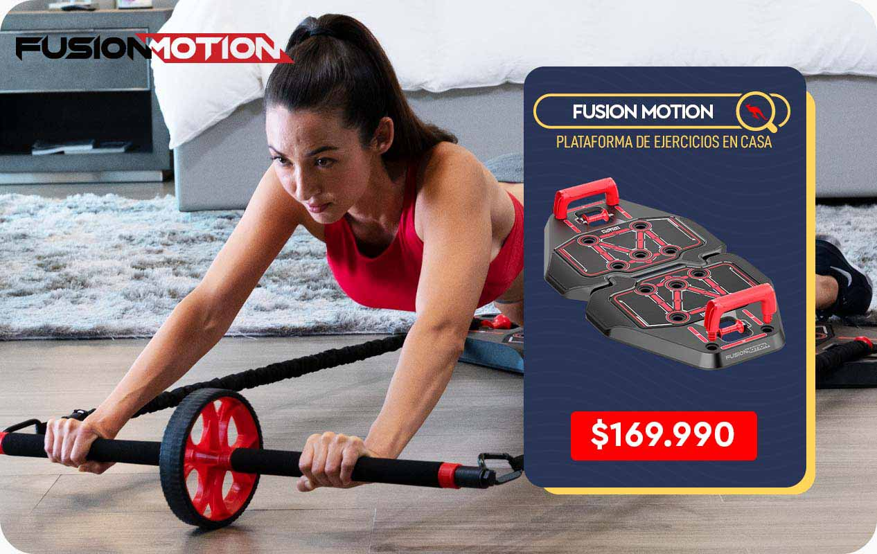 Fusion Motion