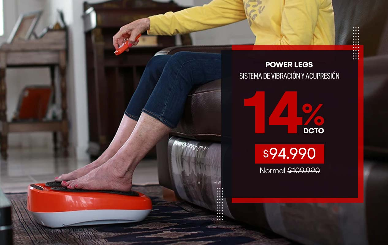 Power Legs
