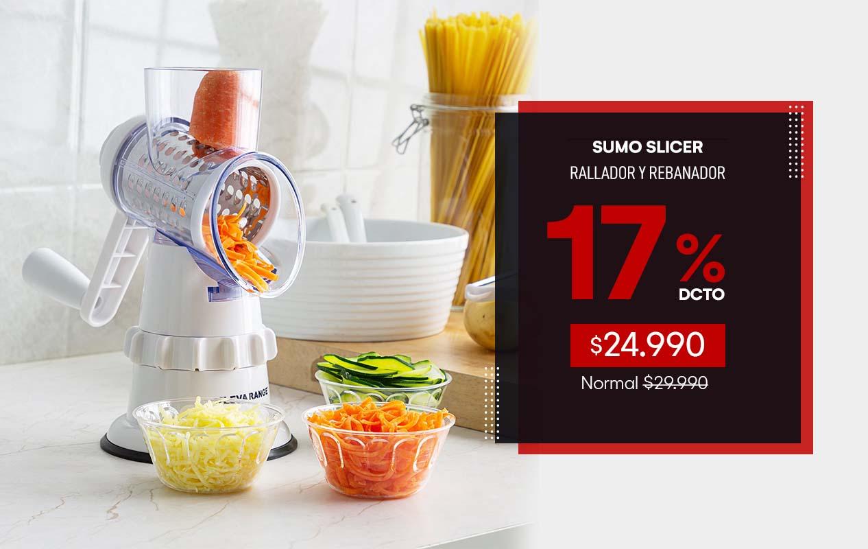 Sumo Slicer