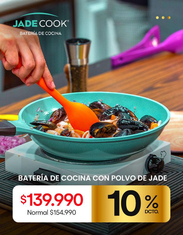 Jade Cook